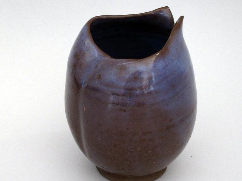 Vase by Alenka Sekne