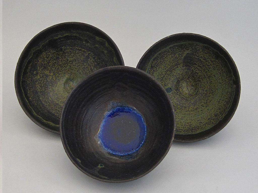 Bowls by Alenka Sekne