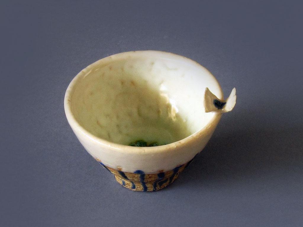 Cup by Alenka Sekne
