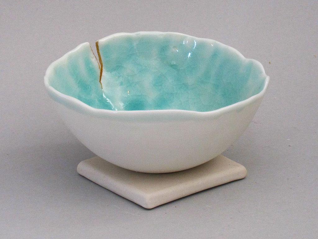Mar Adentro cup by Alenka Sekne