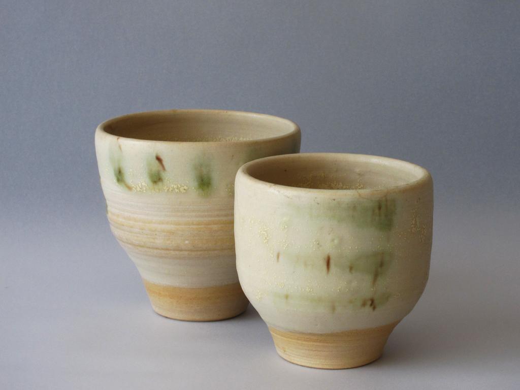Cups by Alenka Sekne