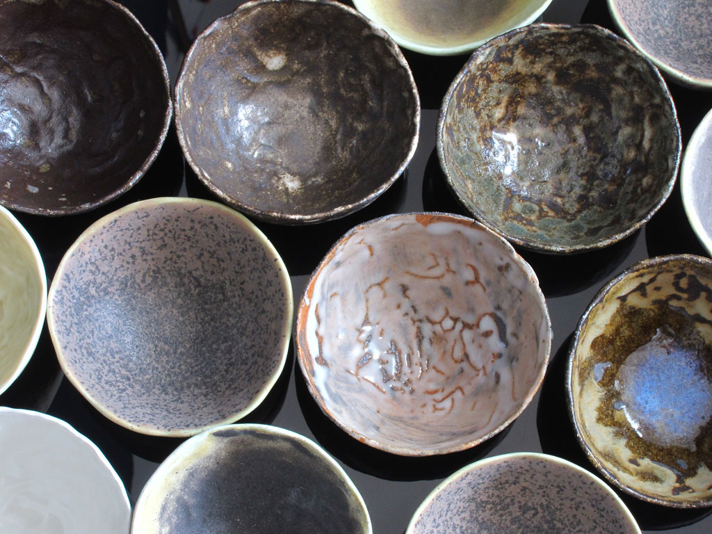 Mar Adentro cups by Alenka Sekne