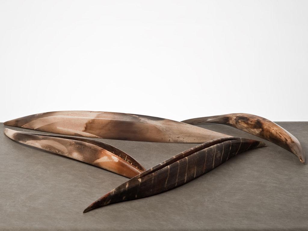 Sculptural Vessels by Alenka Sekne