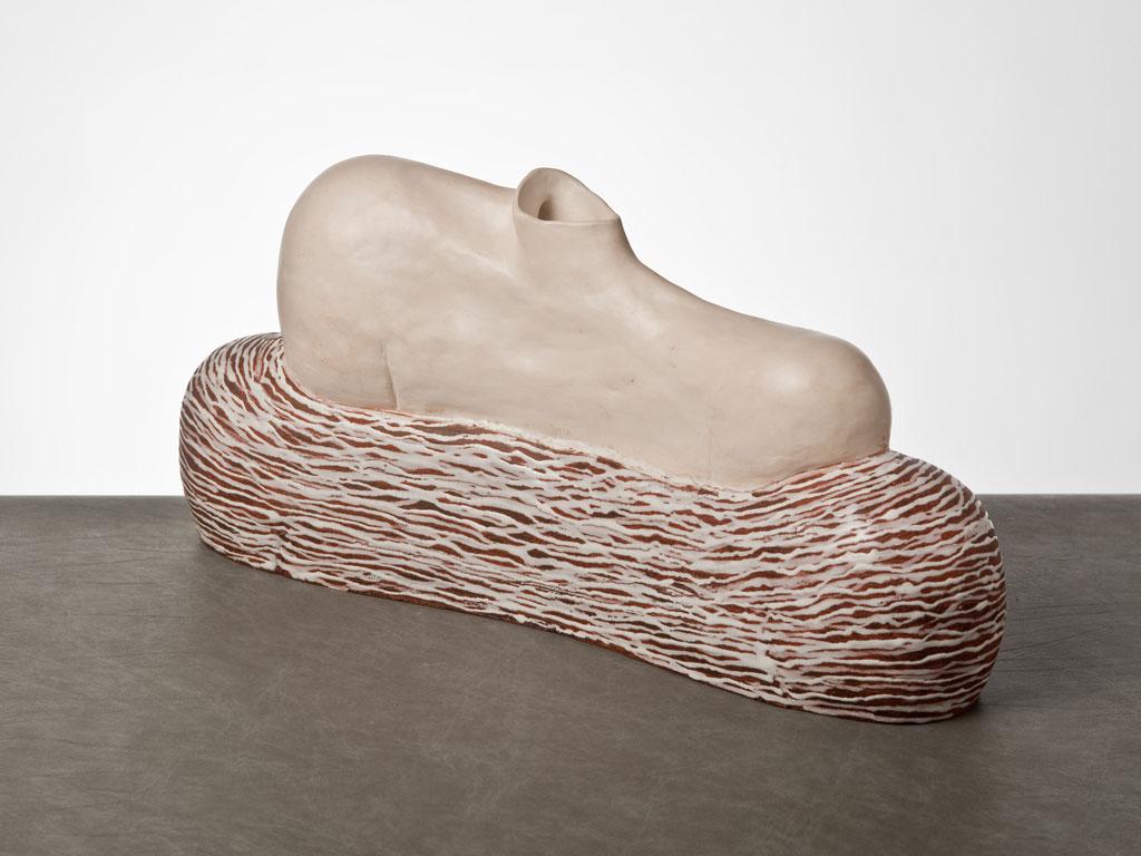 Tearing away - Sculptural Vessels by Alenka Sekne