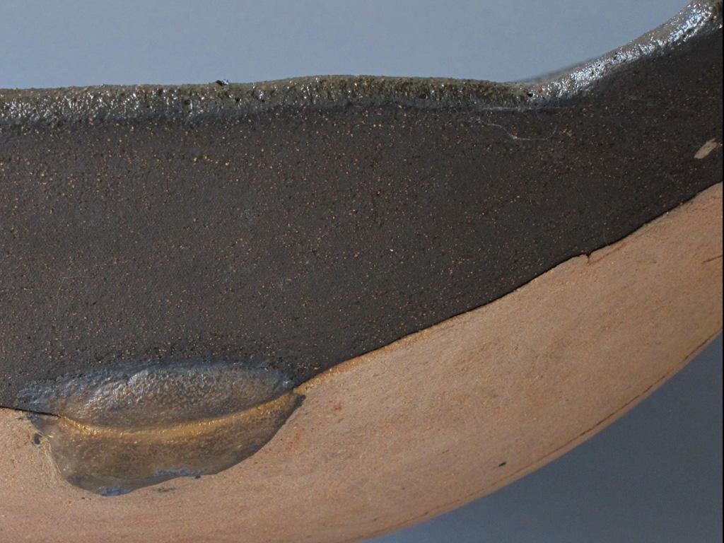 Stream vessel (detail) by Alenka Sekne